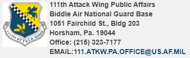 Biddle Air National Guard Base
